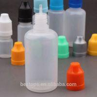 Stock! brown medicine screw cap vial spray pump bottle