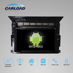 6.2in 2 din android dvd car for pilot with GPS, iPOD, TV, RDS, Wifi, 3G, mirror functions