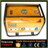 Fuel-saving Portable Gasoline Generator Set With Spare Parts