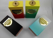 Newest look nookie box mod with best quality smokehookah offer nookie mod clone