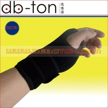 high quality medical elastic hand wrist support