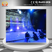 3D hologram Reflective Film,3D Holographic Foil,5m 8m 4m width roll in stock