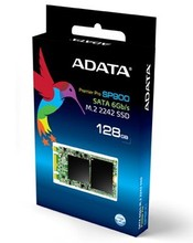 ADATA SP900 M.2 2242 128GB / 256GB Synchronous MLC M.2 2242 SSD LSI SF-2281 Controller with the support of DVESLP NAND Flash