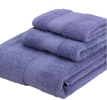 luxurious pure cotton thick peri bath towel