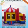 high quality inflatable castle ,bouncy castle ,bounce house ,inflatable bouncer with slide for kids
