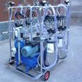 cabra ordenha automatizada em máquinas de alta qualidade