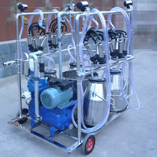 Goat Automated Milking Machines in high quality