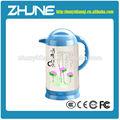 eléctrica hervidor de agua de vidrio hervidor eléctrico aparato electrodoméstico nuevo producto lea hervidor