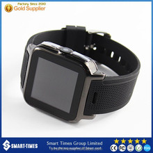 [Smart-Times]Smart Watch Android Pedometer Support MP3/MID Bluetooth Mobile Watch Phone