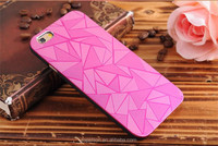 Custom high quality aluminum case for iphone 6,for iphone 6 aluminum case