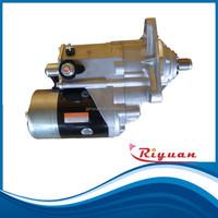 1-81100141-1 6BD1 6BG1 Starting Motor Parts For ISUZU