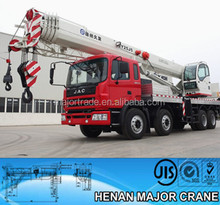 2014 Hot Selling QY25 type mobile crane 25 ton