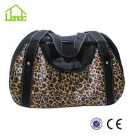 2015 Hot Sale Popular design Fashion pet carrier dog carrier pet bag soft sided pet carrier