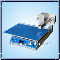 BT-3050B+ polythene printing machine for Personalized production