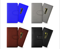 cheap mobile phone case for Nokia/leather cheap mobile phone case for Nokia