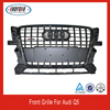 2009-2012 Q5 ABS Front Grille For AUDI Q5