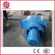 3 Phase Slip Ring Motor