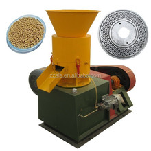 China innovative design reasonable structure floating fish feed pellet machine