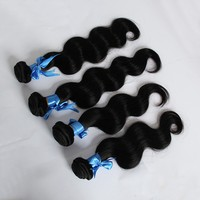 """22"""" malaysian body wave malaysian hair weave hot new products for 2015"""