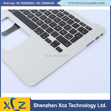 wholesale For macbook air a1369 top case with keyboard mc965 mc968