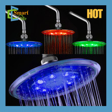 Cixi B-52 LED easy to install shower head