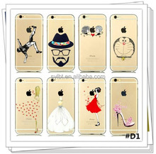 mobile phone cover phnoe case phone accessories for phone 6 puls