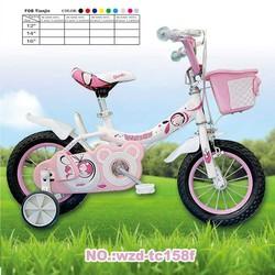 light mini pink girl kids bike/bicycle
