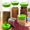 /product-gs/fancy-cheap-food-storage-jar-glass-cookie-jars-food-containers-glass-food-jars-60215955175.html