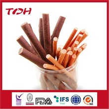 Lamb/Chicken Stick Natural Pet Food Nuritious Dog Snack Dog Treats from factory