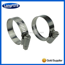 carbon or stainless steel pipe fitting and clamp