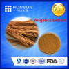 Women health care free sample herbs Angelica extract/angelica sinensis root extract