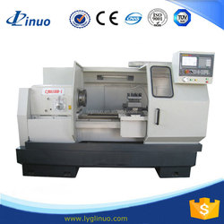 CJK6150B-1turet low price high precison big cnc lathe machine
