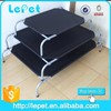 raised pet bed/Elevated Dog Bed/cute dog beds