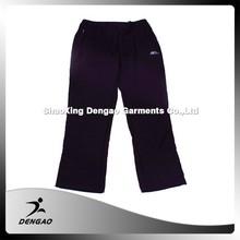 Professional DG-YF15321 soft fleece motorcycle trousers