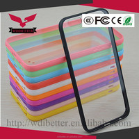 High Quality Hard Pc Mobile Phone Case For Iphone 6, For Transparent Iphone 6 Case, For Ultrathin Iphone 6 Phone Case