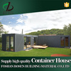 steel frame container houses cost container plan