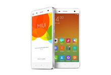 "Original Xiaomi Mi4 4G LTE Phone 5.0"" IPS 1920*1080P Screen Snapdragan801 Quad Core 3GB RAM 13MP Android 4.4 MIUI 6 GPS"