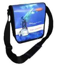 Ourdoor durable shoulder strap bag men