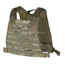 Tactical High Mobility Plate Carrier, MultiC/ 1000D Nylon Military Molle Tactical Vest/ Army Combat Tactical Vest Gear