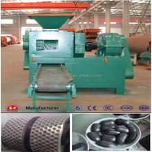 Charcoal powder /iron briquette machine/Iron powder ball press