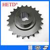 HETD 2015 new product industrial roller chain sprocket 35 rim sprocket 14T transmission parts SP6027