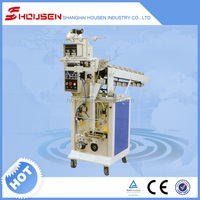 HSU-180K hot sale automatic good quality small potato chip packaging machine
