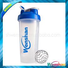 750ml Blender protein Shake water bottle