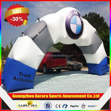 Advertising inflatable arch rental with lower price