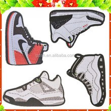 factory price sport shoes series paper car hanging fragrance