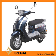 Hot Sale EEC Electric and Petrol Scooters in Spain