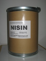 NISIN-Food Preservative for Plant Protein Food