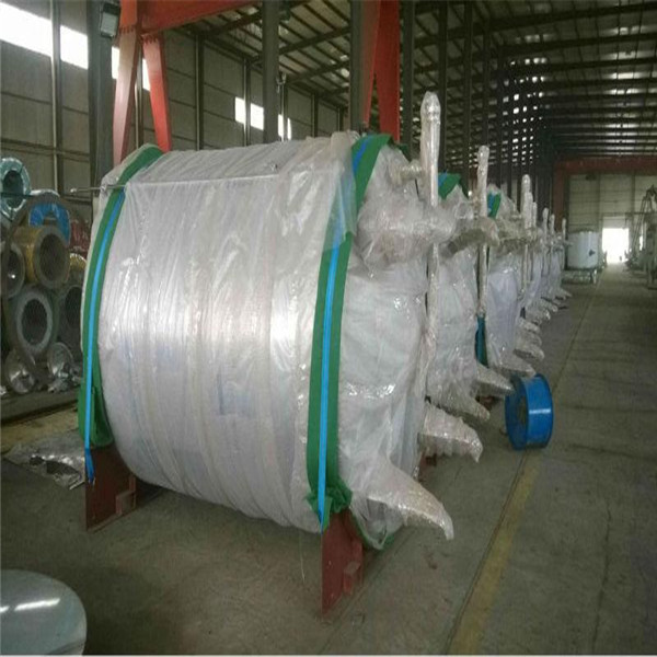 stainless steel tank for edible oil
