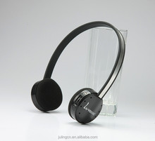 Cheap computer accessories Bluetooth headphone for tablet.