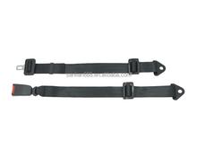 bus 2 point safety belt seat belt